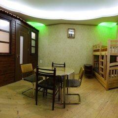 Отель Хостел Kiki Грузия, Тбилиси - 4 отзыва об отеле, цены и фото номеров - забронировать отель Хостел Kiki онлайн комната для гостей фото 5