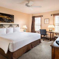 Отель Lombardy США, Вашингтон - отзывы, цены и фото номеров - забронировать отель Lombardy онлайн комната для гостей фото 3