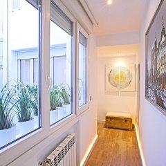 Отель Gran Vía Suite - MADFlats Collection Испания, Мадрид - отзывы, цены и фото номеров - забронировать отель Gran Vía Suite - MADFlats Collection онлайн балкон