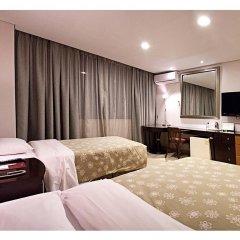 Victoria Hotel удобства в номере