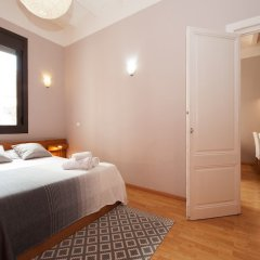 Отель BBarcelona Monumental Flat комната для гостей фото 2