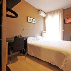Отель M14 Падуя сейф в номере