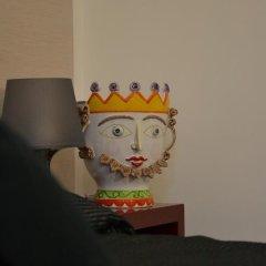 Отель B&B Nostos Сиракуза в номере