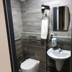 Akçam Otel Турция, Гебзе - отзывы, цены и фото номеров - забронировать отель Akçam Otel онлайн ванная