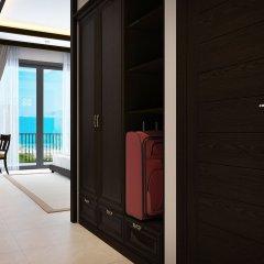 Отель Hoi An Waterway Resort комната для гостей фото 3
