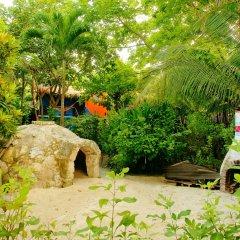 Hotel Dos Ceibas Eco Retreat детские мероприятия фото 2