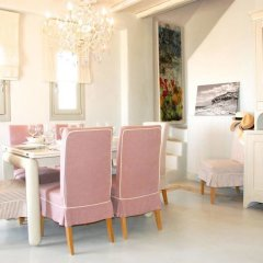 Отель Villa Dianthe удобства в номере