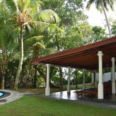 Отель Sethra Villas Шри-Ланка, Бентота - отзывы, цены и фото номеров - забронировать отель Sethra Villas онлайн фото 6