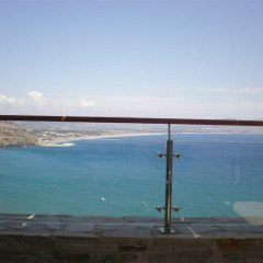 Lindos Blu Luxury Hotel & Suites - Adults Only пляж