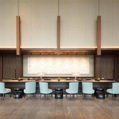 Отель Ascott Marunouchi Tokyo Токио помещение для мероприятий фото 2