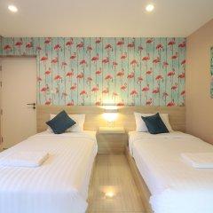 Отель Villa Ozone Pattaya детские мероприятия фото 2