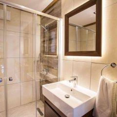 Narven Termal Kasaba Турция, Болу - отзывы, цены и фото номеров - забронировать отель Narven Termal Kasaba онлайн ванная