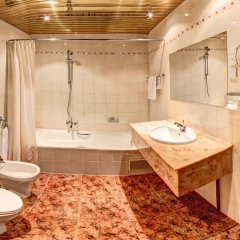 Hotel Dnipro ванная фото 2