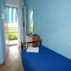Отель Vera Италия, Риччоне - отзывы, цены и фото номеров - забронировать отель Vera онлайн балкон