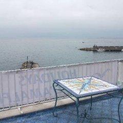 Отель Holidays Baia D'Amalfi бассейн фото 3
