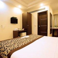 Отель The Pearl - A Royal Residency Индия, Нью-Дели - отзывы, цены и фото номеров - забронировать отель The Pearl - A Royal Residency онлайн фото 2