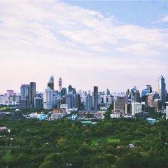 Отель Sindhorn Midtown Бангкок