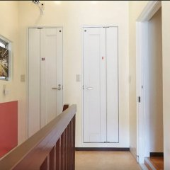 Tsubame Guesthouse – Hostel Токио интерьер отеля фото 3