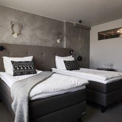 Отель Lapland Hotels Bulevardi комната для гостей фото 5