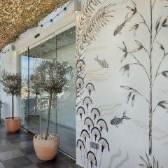 Отель Blanq Carmen Hotel Испания, Валенсия - отзывы, цены и фото номеров - забронировать отель Blanq Carmen Hotel онлайн вид на фасад
