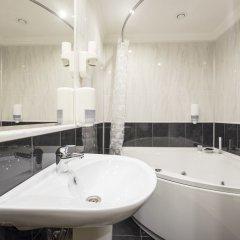 Гостиница Погости.ру на Тульской ванная фото 2