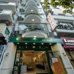 Отель Labevie Hotel Вьетнам, Ханой - отзывы, цены и фото номеров - забронировать отель Labevie Hotel онлайн фото 10