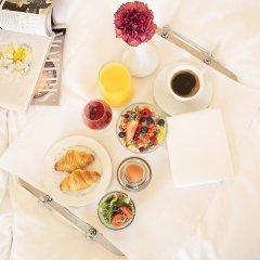 Отель Mabre Residence питание