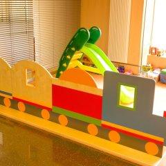 Vista Hotel Брно детские мероприятия