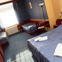 Classic Hotel комната для гостей фото 5