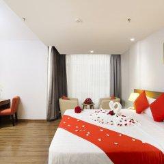 Maple Leaf Hotel & Apartment Нячанг фото 6