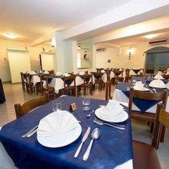 Hotel Villa Cecchini питание