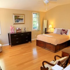 Отель Wilshire Vista США, Лос-Анджелес - отзывы, цены и фото номеров - забронировать отель Wilshire Vista онлайн комната для гостей фото 4