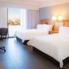 Отель Fiesta Inn Chihuahua комната для гостей фото 3