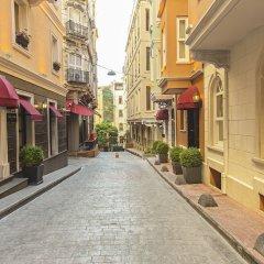 Meroddi Bagdatliyan Hotel фото 6