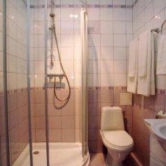 Отель Meduna Литва, Друскининкай - отзывы, цены и фото номеров - забронировать отель Meduna онлайн ванная