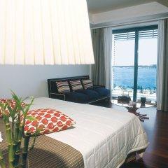 Отель Vouliagmeni Suites комната для гостей фото 5