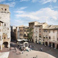 Отель La Cisterna Италия, Сан-Джиминьяно - 1 отзыв об отеле, цены и фото номеров - забронировать отель La Cisterna онлайн