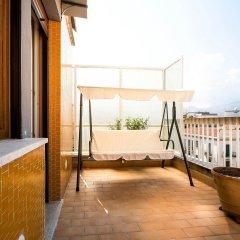Отель Suitelowcost Liberta балкон