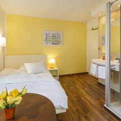 Отель APARTHOTEL Familie Hugenschmidt комната для гостей фото 4