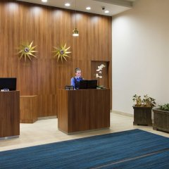 Отель Radisson Resort & Residences Zavidovo Вараксино фото 3
