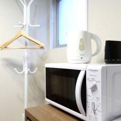 Отель Smart Hotel Hakata 3 Япония, Хаката - отзывы, цены и фото номеров - забронировать отель Smart Hotel Hakata 3 онлайн фото 2