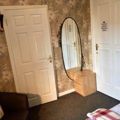 Отель 16 Pilrig Guest House Великобритания, Эдинбург - отзывы, цены и фото номеров - забронировать отель 16 Pilrig Guest House онлайн фото 2