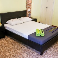 Отель Dive Villa Thoddoo Мальдивы, Атолл Алиф-Алиф - отзывы, цены и фото номеров - забронировать отель Dive Villa Thoddoo онлайн комната для гостей фото 4