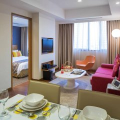 Отель Park Avenue Clemenceau Сингапур, Сингапур - отзывы, цены и фото номеров - забронировать отель Park Avenue Clemenceau онлайн в номере