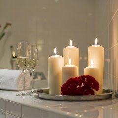 Отель NH Wien City Австрия, Вена - 7 отзывов об отеле, цены и фото номеров - забронировать отель NH Wien City онлайн ванная