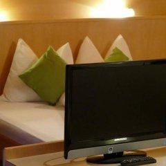 Mountain Living Apart-Hotel Горнолыжный курорт Ортлер удобства в номере