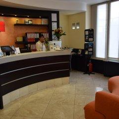 Hotel Del Corso интерьер отеля