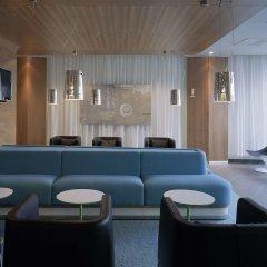 Отель Scandic Opalen развлечения