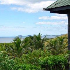 Отель Palmlea Farms Lodge & Bures пляж