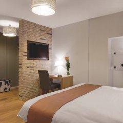 Отель Alpen Hotel München Германия, Мюнхен - 1 отзыв об отеле, цены и фото номеров - забронировать отель Alpen Hotel München онлайн комната для гостей